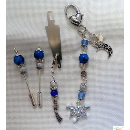 Bijoux de ciseaux :...