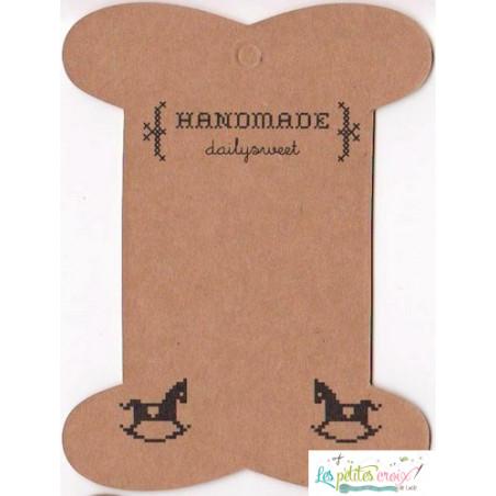 Cartonnette Handmade