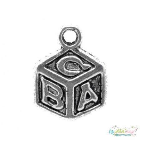 Charm cube abc