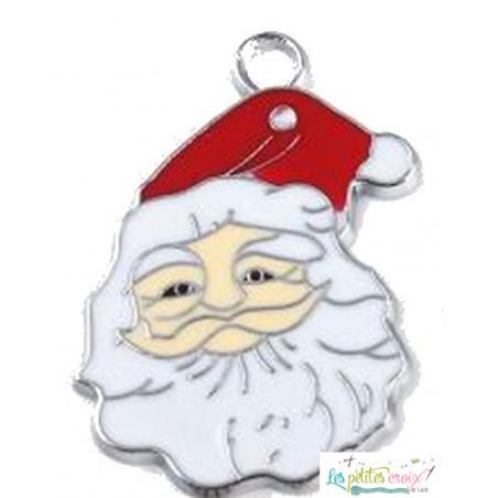 Charm Père Noël
