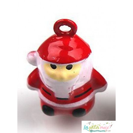 Grelot Père Noël