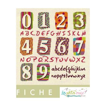 Chiffres et alphabets