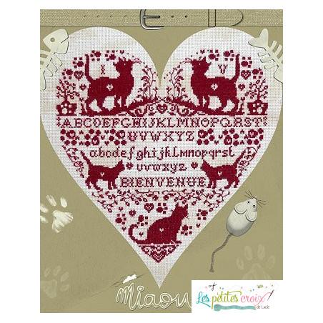 Coeur sampler chats