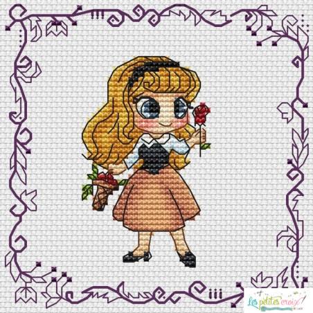 Baby Princess Cendrillon...