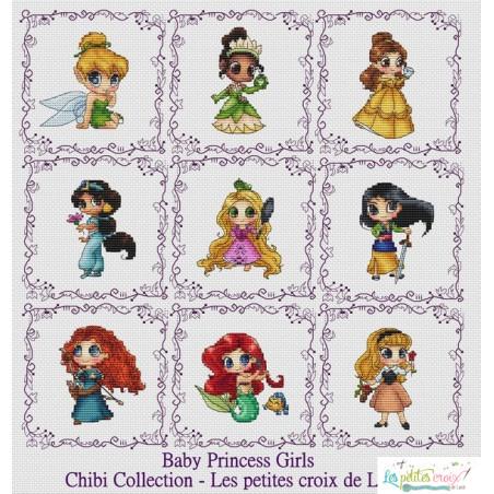 Baby Princess Projet...