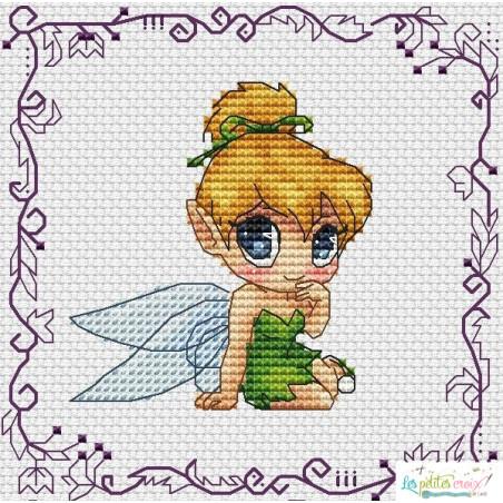 Baby Princess Fée Clochette...