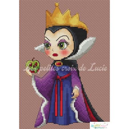 La reine du mal