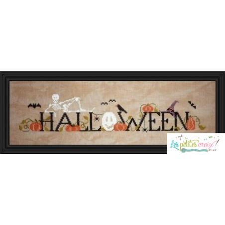 Halloween (tout simplement)