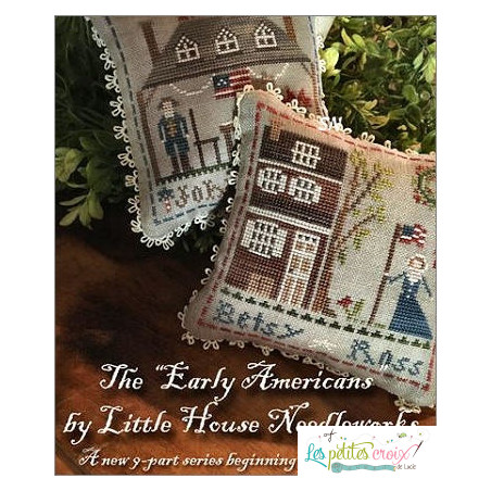 Early Americans - Abigail...