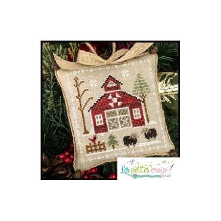 Farmhouse Christmas : Baa...