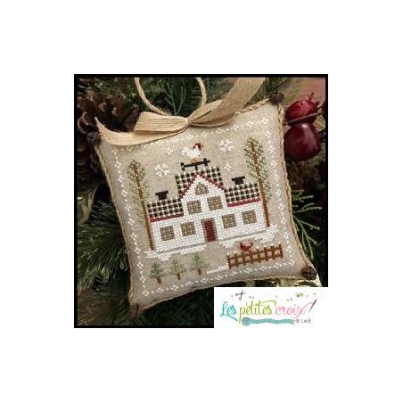 Farmhouse Christmas :...