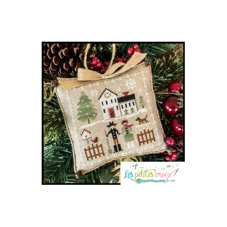 Farmhouse Christmas : Farm...