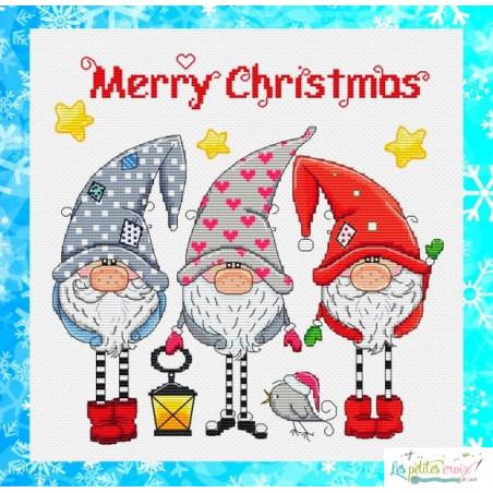 Gnomes de Noël