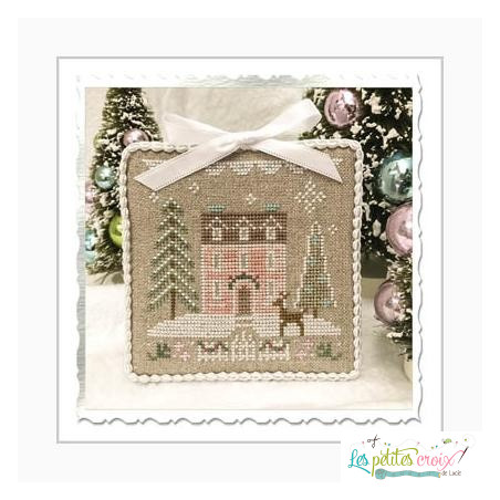 Glitter House (grille 4)