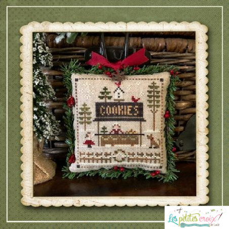 Cookies (grille 7)