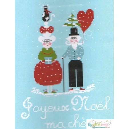 Joyeux Noël ma chérie