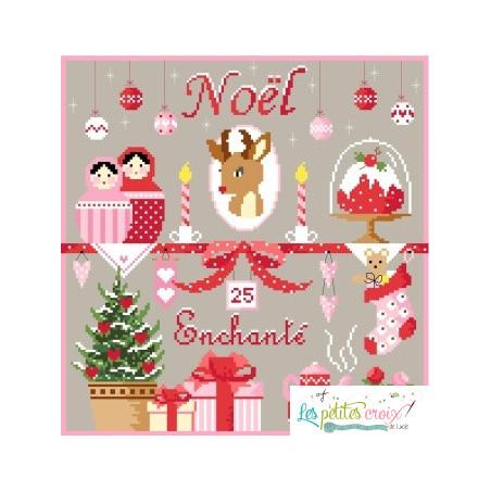 Noel enchanté