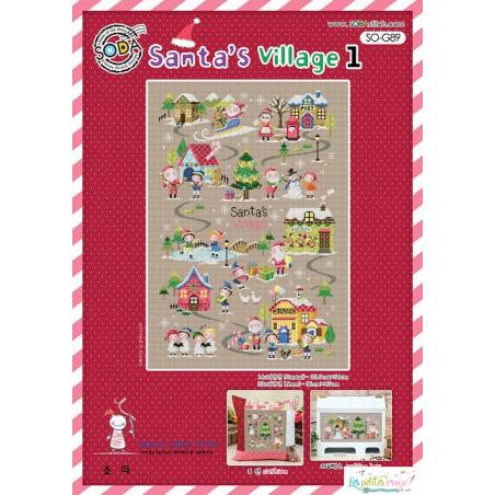 Santa's village 1