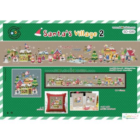 Santa's village 2