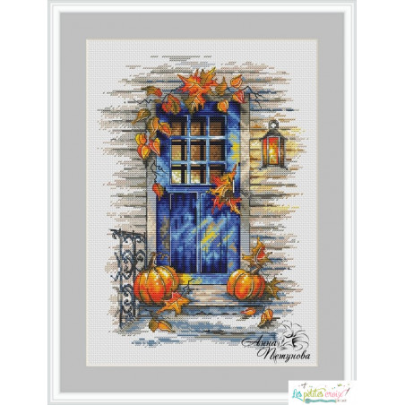 Sweet home automne
