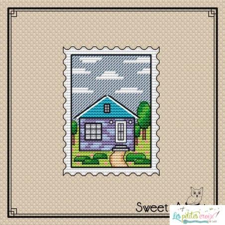 Timbre Maison