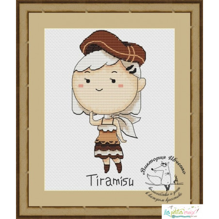 Tiramissu