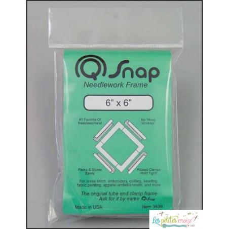 Q-Snap 15 x 15 cm