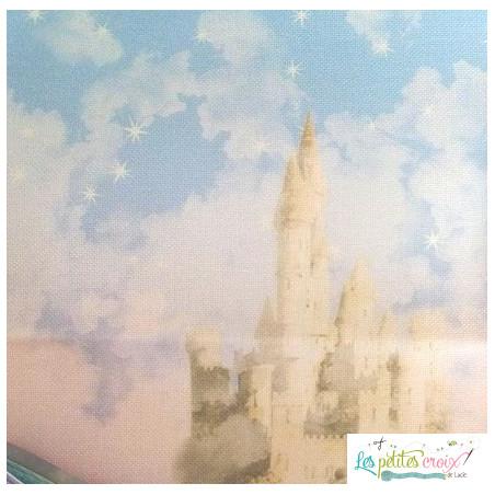 Fairyland Castle aida
