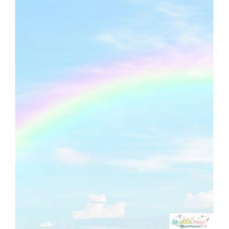 Rainbow étamine