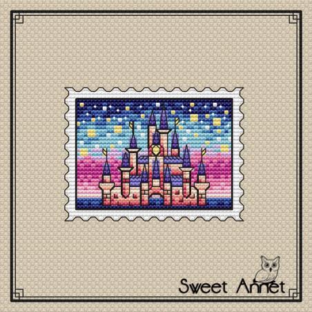 Timbre Disney
