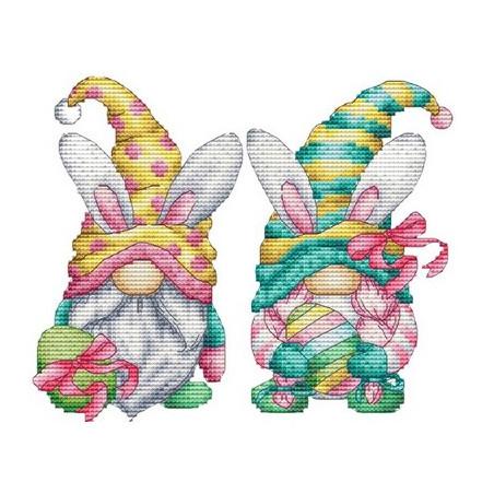 Gnomes de Pâques