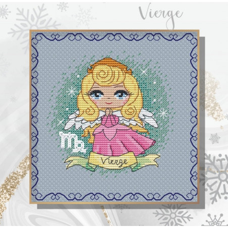 Princesse du zodiaque...
